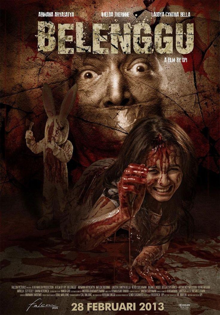 'Belenggu (Shackled)' (Indonesia, 2012) #film http://cueafs.com/2014/08/belenggu-shackled-indonesia-2012-film-review/