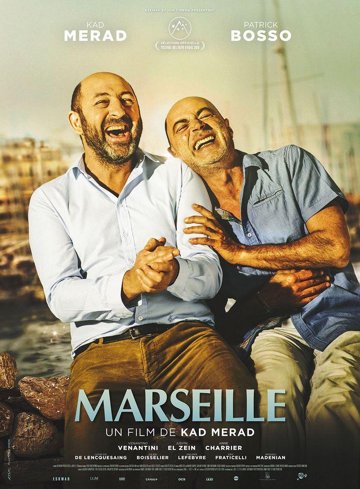 Marseille (2016) par Kad Merad