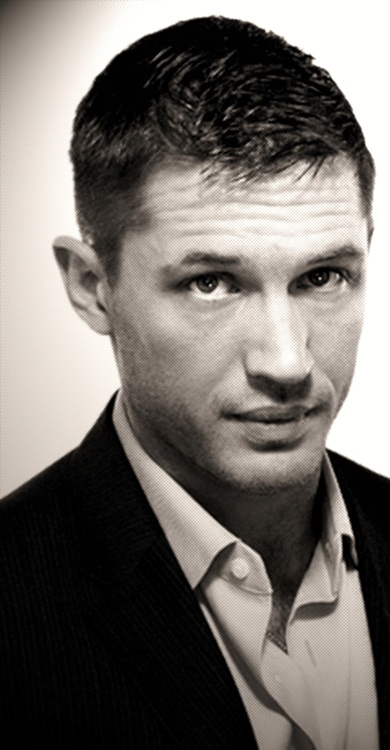 Tom Hardy, you are the man of my dreams. Literally. I had a dream about you last night. I love you <3