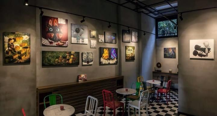 2. Tasarım Bienali'ne Gidecekler İçin Mekan Önerileri - Yemek.com