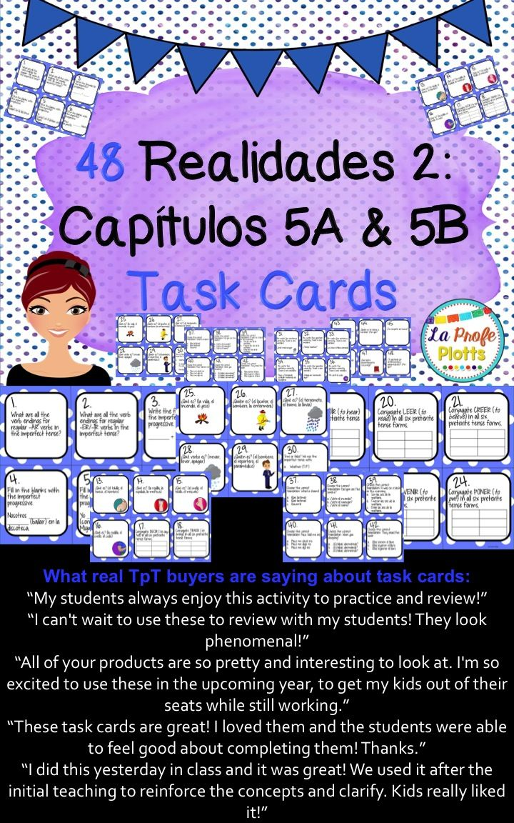 Workbooks realidades worksheets : 66 best EN LAS NOTICIAS: Realidades 2: 5A images on Pinterest ...