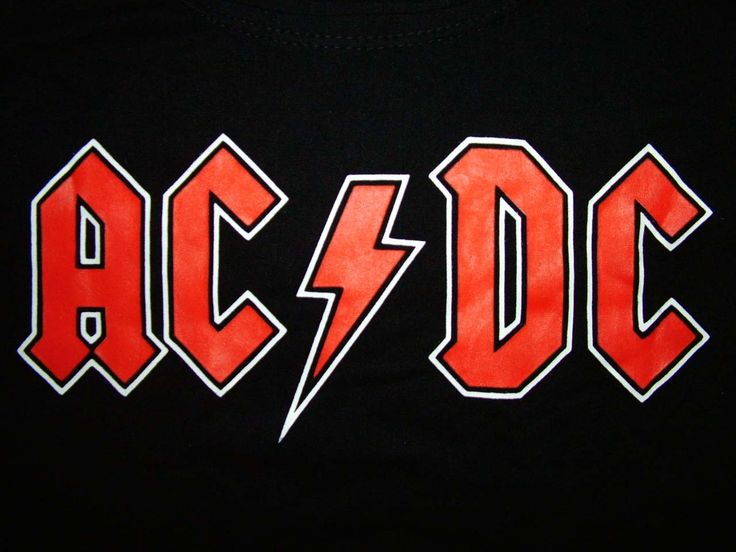 acdc | Raised On Rock: AC/DC