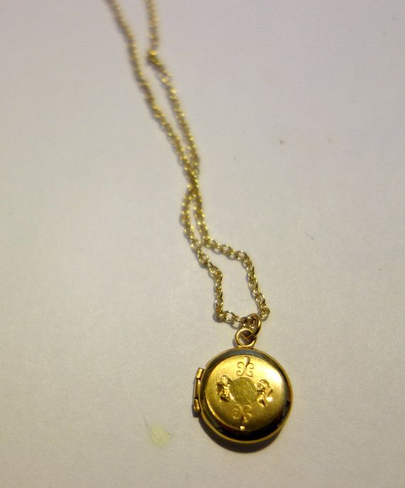 inside necklace gemstones locket small gold pin lockets with