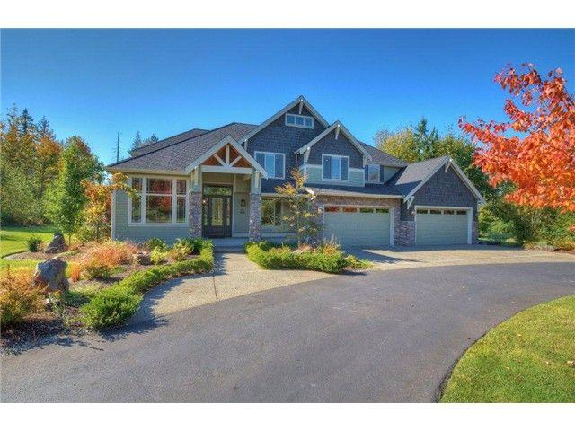 Renton Wa House Styles Home Decor Home