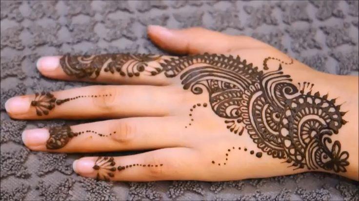Simple Mehndi Design For Beginners Mehndi Designs For Hands Henna Mehndi Designs Fo Mehndi Designs For Hands Mehndi Designs For Beginners Mehndi Designs 2018