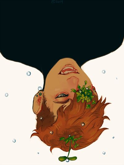 yummytomatoes:  Undrowned