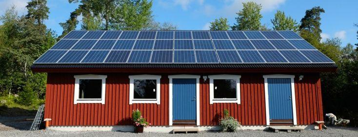Fårhus, Örsundsbro – 9,75 kW