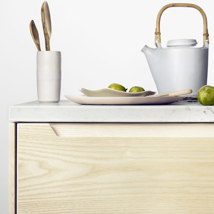 Unoform Kitchen styled by theSweetSpot