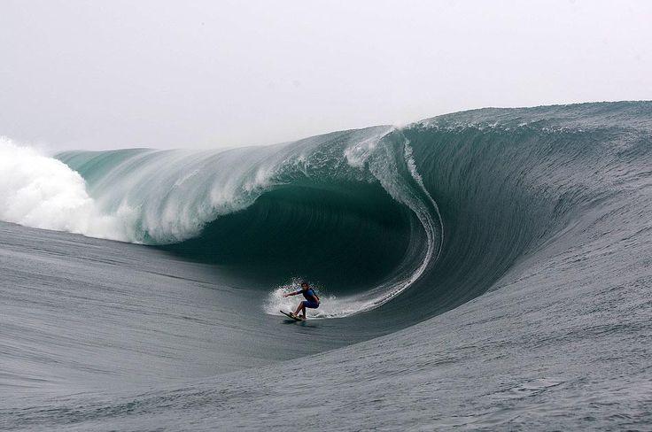 そんなあなたに - 波の壁