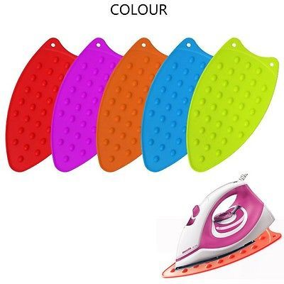 Silicone-Iron-Rest-Heat-Resistant-Pad-Mat-Accessory-Ironing-Board-3965