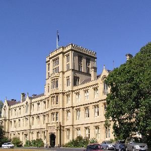 Top 5 Australian Universities  Australia