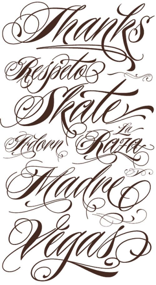tattoo writing fonts tattoo on back men quotes alphabet for men tattoo ...