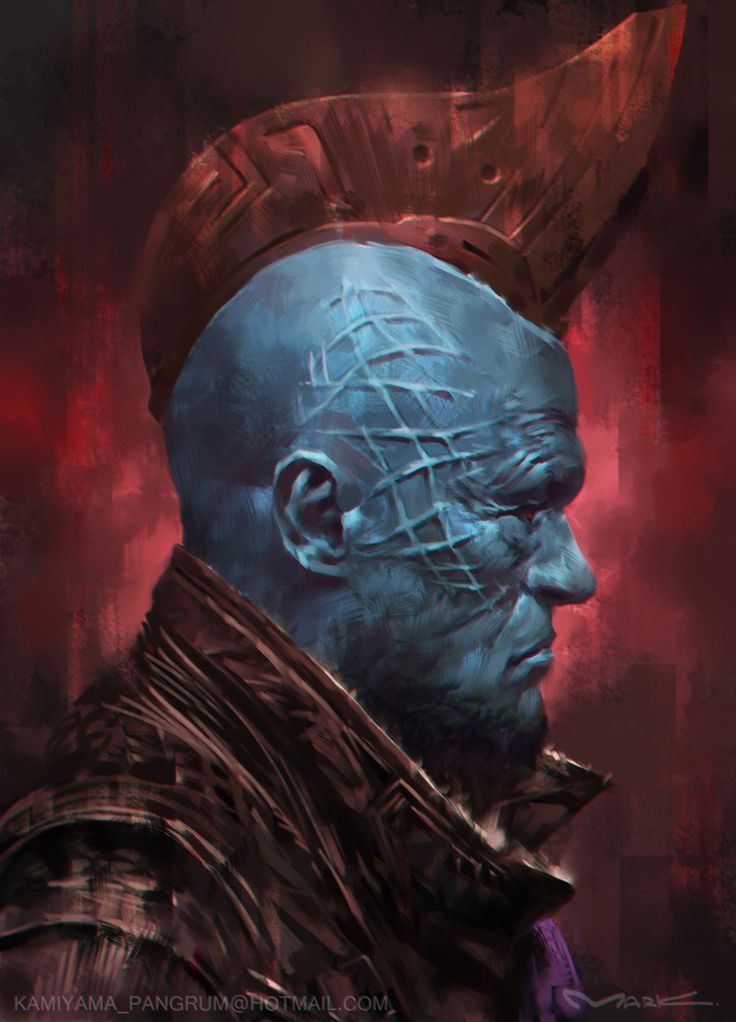 yondu, Yutthaphong Kaewsuk on ArtStation at https://www.artstation.com/artwork/WQlR2