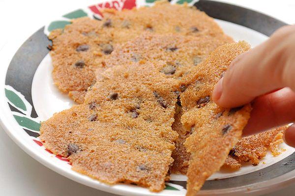 Make Crispy Cookies - wikiHow