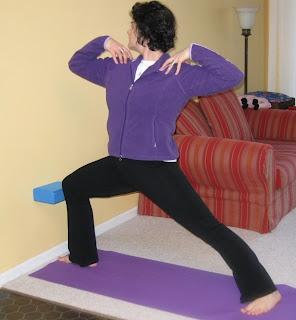115 best psoas  hip flexor stretches images on pinterest