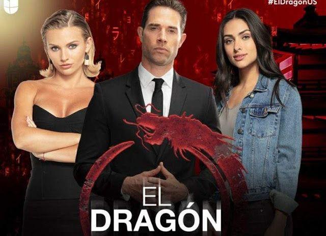 Espectáculos Día A Día Qué Dice La Crítica De El Dragón Return Of A War Parejas De Celebridades Dragones Historia De La Novela