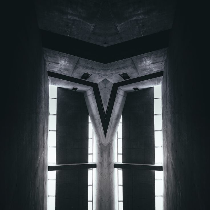 28 Floor (Panoptikon Series) by Alexandru Crisan on Art Limited