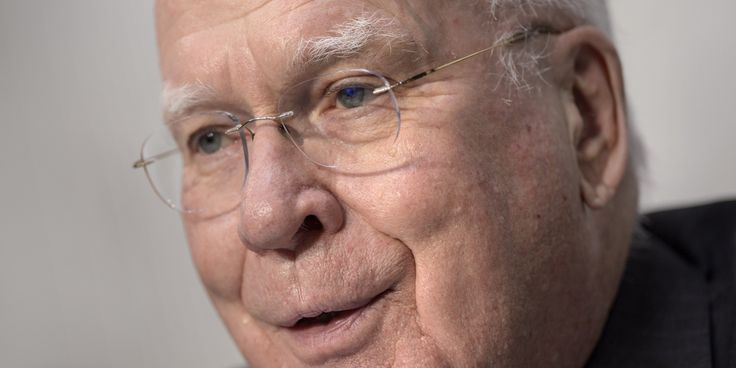 Sen. Patrick Leahy (D-Vt.) said in a statement Tuesday he would skip Israeli Prime Minister Benjamin Netanyahu's speech to a joint session of Congress next month.  Leahy called the speech by Netanyahu -- whom House Speaker John Boehner (R-Ohio) inv...