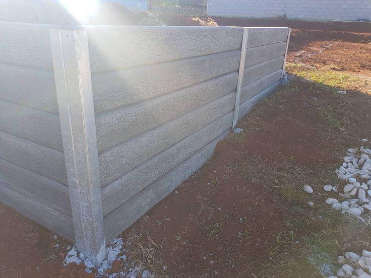 176 Best Retaining Walls Images On Pinterest Au Fences