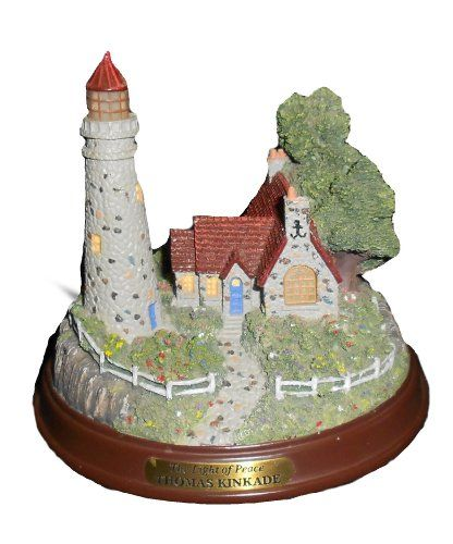 Victorian Christmas Decorations Shop Collectibles Online Daily: 17 Best Images About Thomas Kinkade