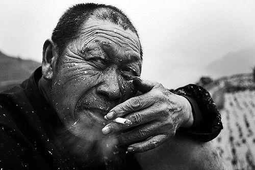 Fang a la cara | by Sergi Bernal