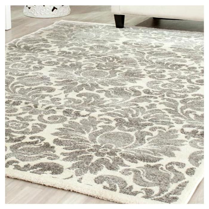 Ashlynn Rug  featuring a damask motif. Find this and more at jossandmain.com