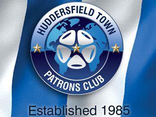Huddersfield Town AFC Tickets