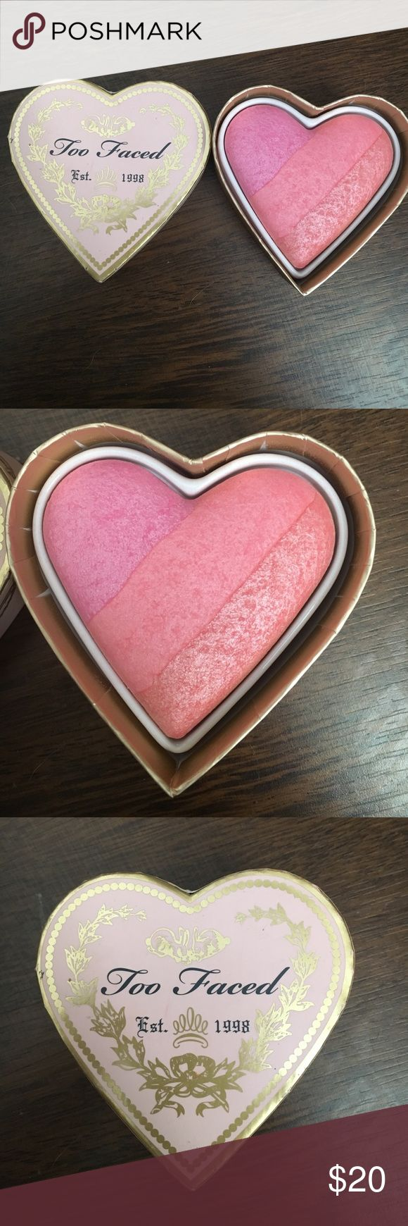 Best 20+ Too faced blush ideas on Pinterest | Too faced makeup ...