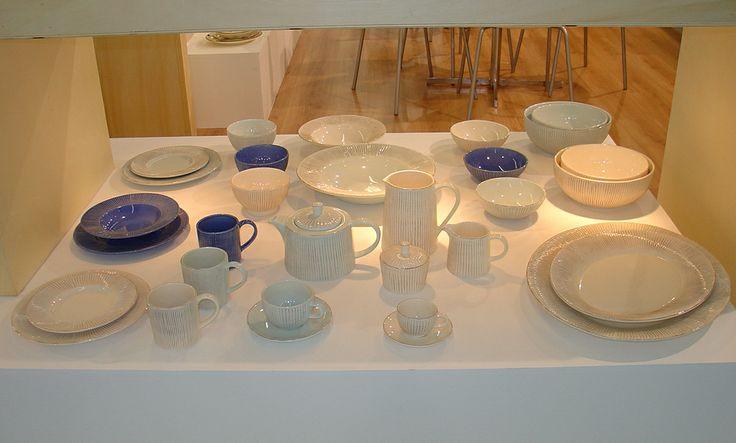 Value Ceramic - Linha Riscada Designed by Márcia Brilha