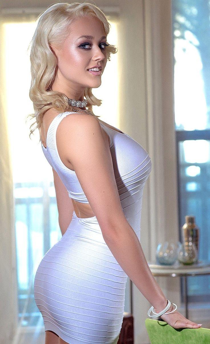 блонд видео сабрина