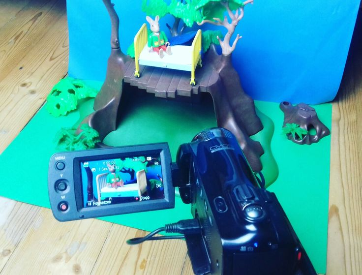 #Easter #Ostern #playmobil #video #youtube #stopmotion