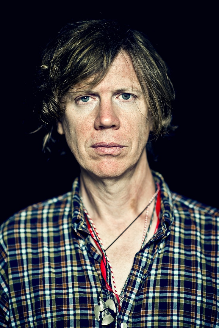 Thurston Moore by Jacek Poremba #thurstonmoore #music #Festivals #OFFFestival #Poland #Katowice #artists #bands #off