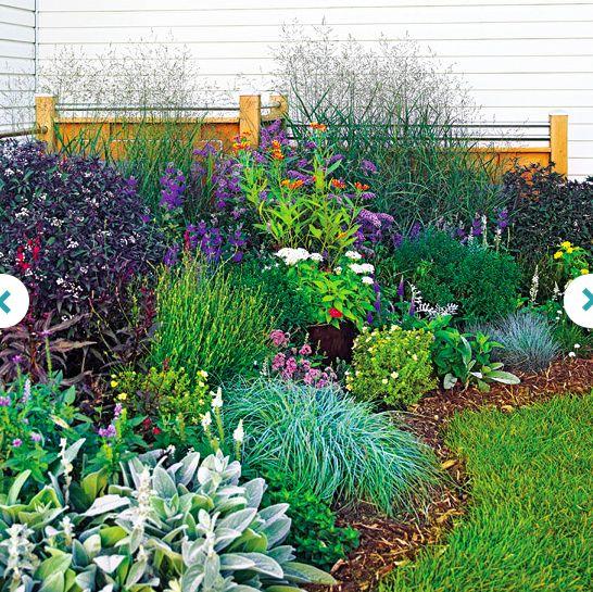 Mas de imagens sobre jardins e quintais no pinterest sombra jardim ideias para o jardim Better homes and gardens website