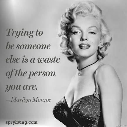 17 Best images about Marilyn Monroe on Pinterest | To be ...