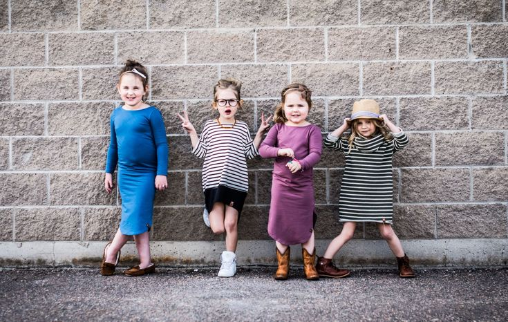 Simple, modern and comfortable! This is the look of these girl bosses dressed in Mini Street Kids Wear! Handmade quality wear to the last detail for your fashionista! #ministreetkidswear #ministreet #girlboss #fashionista #simpleliving #kidsfashion #modernstyle #easystyle