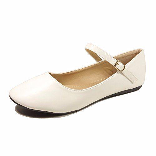 Nova Utopia Women's Mary Jane Style Ballet Flats,NFLA01 M... https://www.amazon.com/dp/B01LHVN822/ref=cm_sw_r_pi_dp_x_Vuc9xbGH2PV6M