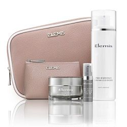 Knowing your skin looks its best #LiftYourDay // ELEMIS Lift & Firm Skincare Collection