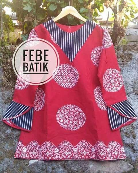 febe batik