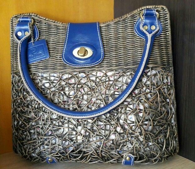 Melacca woman bag