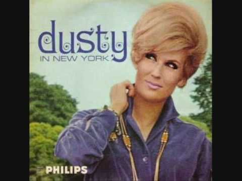 """I Only Want to Be with You""     Dusty Springfield"