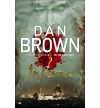 Inferno By (author) Dan Brown