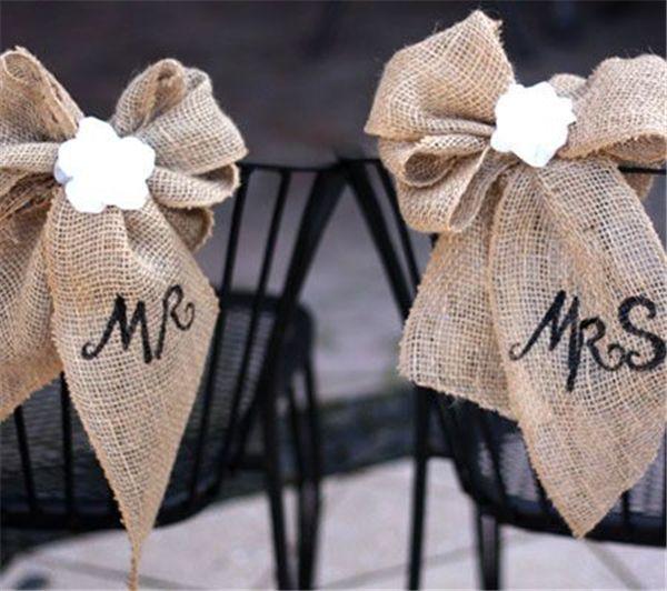 Best 25+ Burlap Wedding Arch Ideas On Pinterest