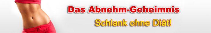 Das Abnehm-Geheimnis - 6 Monate Abnehm-Programm