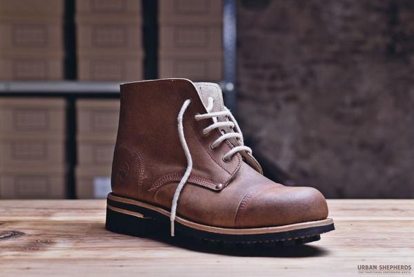 US Boot #710BC