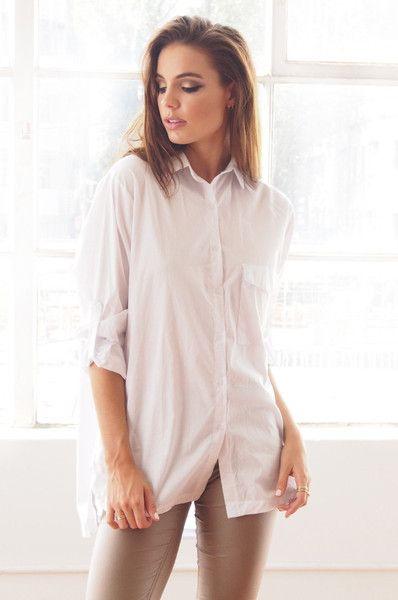 Own It Shirt // GELATO LANE
