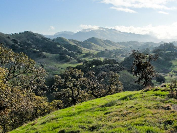 Amazing places to see in Northern California.