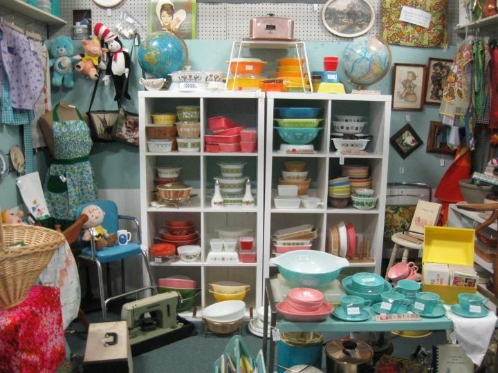 Vintage Craft Fairs