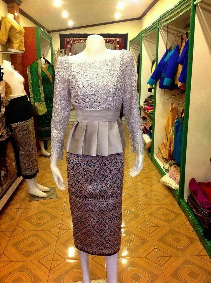 Cream color lace