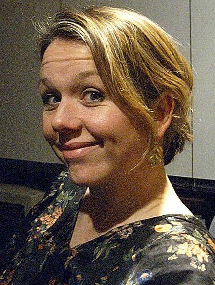 Kerry Godliman - Wikipedia, the free encyclopedia