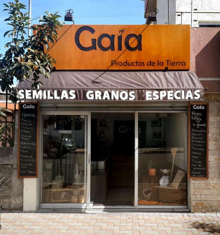 Tienda especializada en frutos secos, especias a granel. Snacks saludables, productos ecológicos y gourmet. Quito - Ecuador